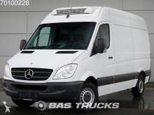 Mercedes Sprinter 316 CDI Koelwagen -20C Vries Dag/Nacht Multi Temp L2H2 Cruise control