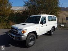 Toyota Land Cruiser Hardtop