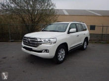 Toyota Land Cruiser 200 VX +