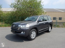Toyota Land Cruiser 200 VX
