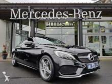 Mercedes C 180 Coupe AMG+LED+LEDER+ PARK-PILOT+SHZ+SPIEG