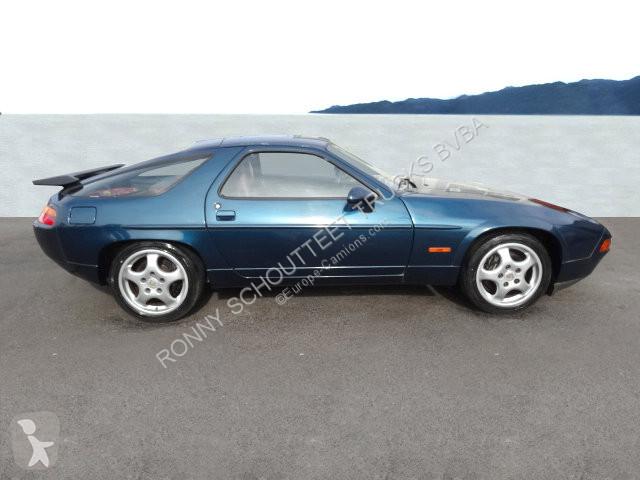 Voir les photos Véhicule utilitaire Porsche 928 GT 928 GT SHD/Autom./Klima/Sitzhzg./Tempomat