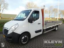 Opel Movano 2.3 DCI 150 O lange open laadbak,