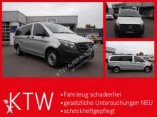 Mercedes Vito 116CDI lang, TourerPro,7G-Tronic,Tempomat