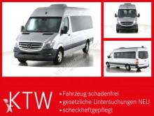Mercedes transporter