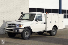 Toyota Land Cruiser 4X4 MOBILE WORKSCHOP TRUCK van