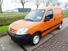 Peugeot Partner 170C 1.6 HDI koppeling zwaar