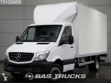 Mercedes Sprinter 514 CDI 140PK Bakwagen Laadklep Zijdeur 19m3 A/C Cruise control