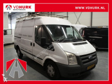 Ford Transit 300M 2.2 TDCI L2H2 Motor Defect!!