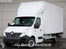 Renault Master DCI 145 Nieuw Bakwagen Laadklep 3500KG trekgewicht A/C Towbar Cruise control