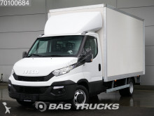 Iveco Daily 35C15 3.0 150PK Bakwagen Laadklep Koffer 19m3 A/C Cruise control