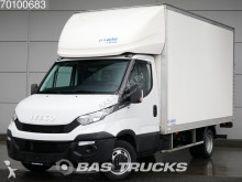 Iveco Daily 35C15 3.0 150PK Bakwagen Laadklep 230cm 21m3 A/C Cruise control