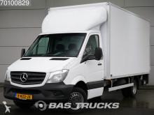 Mercedes Sprinter 514 CDI Bakwagen Laadklep Automaat 11.000km 21m3 A/C