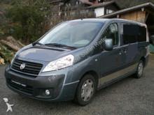 Fiat Scudo 130 Multijet 9 Sitze