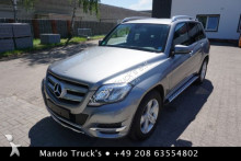 Mercedes GLK 220 CDI 4-Matic BE Leder, Navigation, PTS