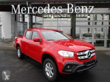 Mercedes 4X4 / SUV car
