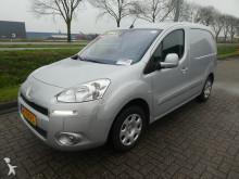 Peugeot Partner 1.6 HDI AUTO Navteq