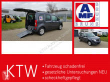 Mercedes Citan 111 TourerEdition,AMF Rollstuhlrampe,EURO6