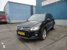 Furgoneta Volkswagen Tiguan 2.0TDI R-LINE, PANORAMA ROOF, LANE ASSIST, FULL OPTION R-LINE