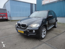 BMW X5 3.0D AUTOMATIC, PANORAMA ROOF, CAMERA SYSTEM, M-PACKAGE, FULL OPTION X5 van