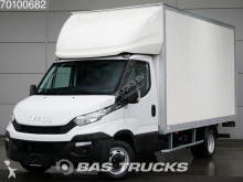 Iveco Daily 35C15 Bakwagen Laadklep 230cm 20m3 A/C Cruise control