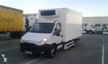 Iveco chassis cab