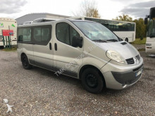 Renault Trafic 2.0 dCi 115 L2H2