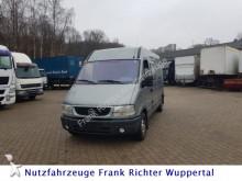 Opel camper van