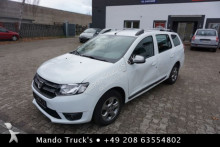 Dacia Logan MCV II 1.5 dCi Celebration Navigation