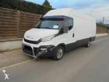Iveco Daily 35S17*MAXI*Autom*Touch Navi*AHK*Alu*TOP