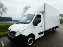 Renault Master 2.3 DCI bakwagen + laadklep