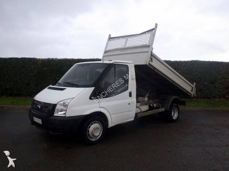 vehicule utilitaire aux encheres