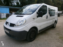 Renault Trafic L1H1 2.0 dCi 115