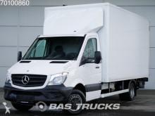 Mercedes Sprinter 516 CDI Bakwagen Laadklep Meubelbak 21m3 A/C