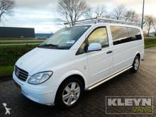 Mercedes Vito 120 CDI XXL 6 CYL 204PK