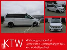 Mercedes V 250 KTW EDITION,Comand,DistronicPlus,S