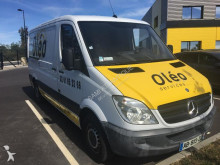 Mercedes Sprinter Fg 310 37N 3t2