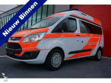 Ford Transit Ambulance -2014