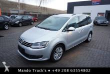 Volkswagen Sharan Comfortline BMT 2.0 TDI, Navi, EU6