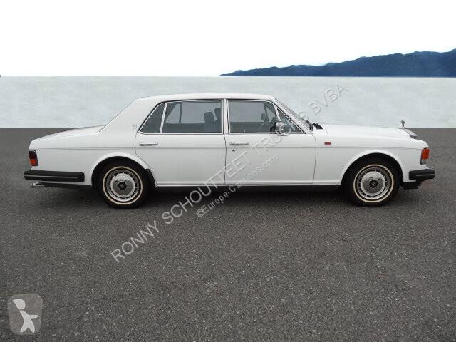 Ver las fotos Furgoneta Rolls-Royce Silver Spur III Limousine, einer der letzt gebauten Silver Spur III Limousine, einer der letzt gebauten