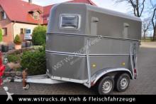 used horse van