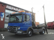 camion Mercedes Atego 818 Absetzkipper