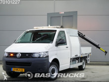 Volkswagen flatbed van