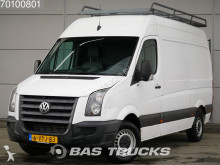 Volkswagen Crafter 2.5 TDI Imperial L2H2 11m3 Towbar