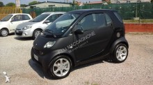 Smart city car