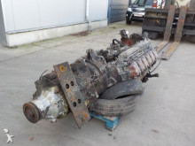 Renault G 290 Manager with gearbox (6 CULASSE)