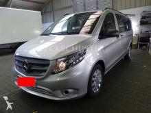 Mercedes Vito Tourer 116 CDI/BT Select extralong 9-Sitzer
