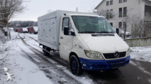Mercedes Sprinter 311cdi Eis/Ice -33°C Cold Car 3+3