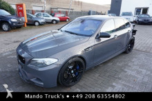 BMW M5 Soft-Close, HUD, Akrapovic, Surround-View