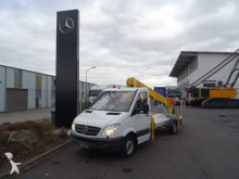 Mercedes platform commercial vehicle